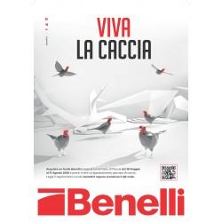 BENELLI - VIVA LA CACCIA -...