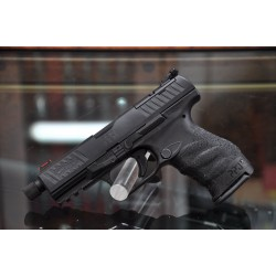 WALTHER Q4 Tactical cal.9x21