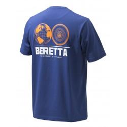 Beretta - Maglietta WW Clay...