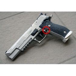 Sig Sauer P226 sgancio...